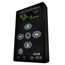 Critical - CX-2 G2 power supply