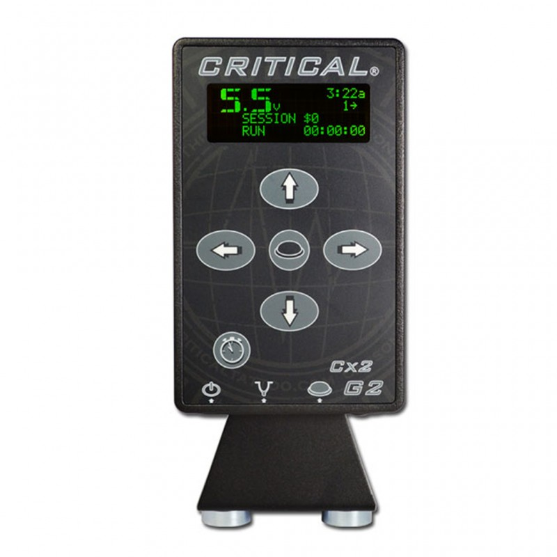 Critical cx 2 g2 power supply for Power supply for tattoo