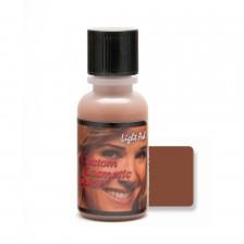 Custom Cosmetic Colors - Light Ash