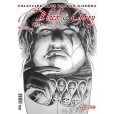 Black & Grey Vol. 1