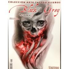 Black & Grey Vol. 2