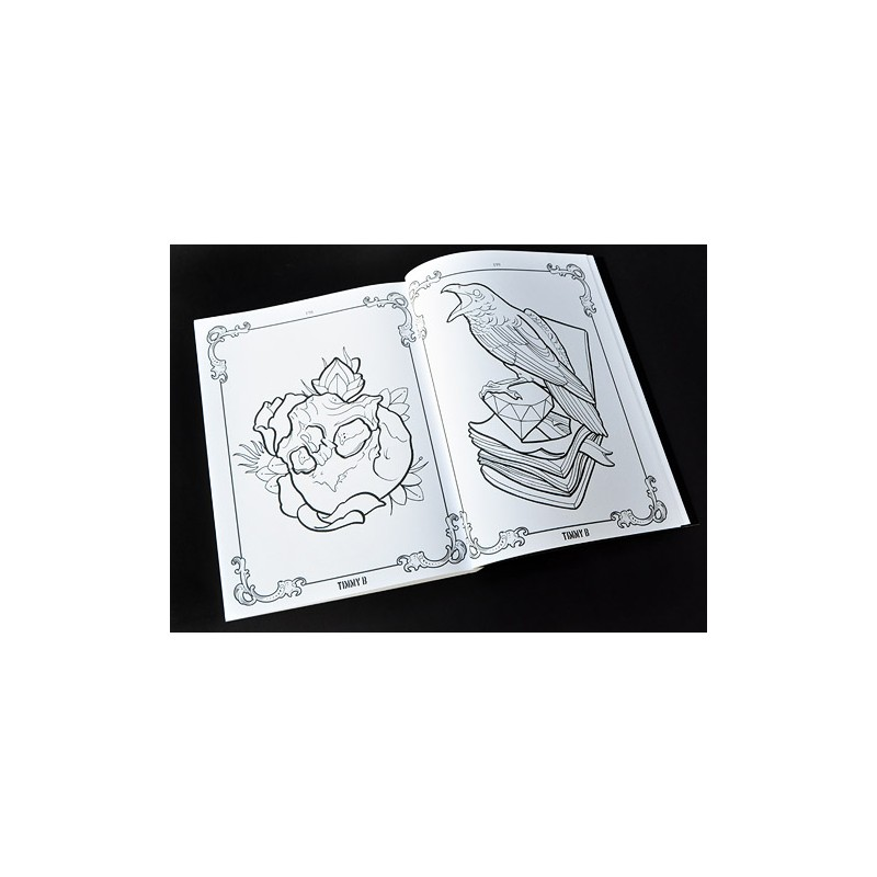 The Coloring Book Project Vol. 1 book