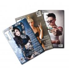 Tattoo Fest magazín