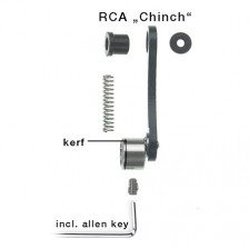 Swisstattoomachine - Ballbearing Set (RCA)
