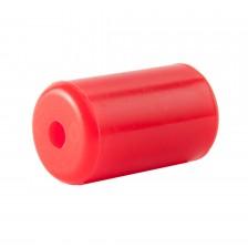 Lauro Paolini - Silicone grip cover - Red