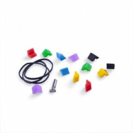 EGO - Set náhradních gumiček