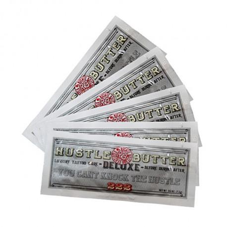 Hustle Butter Deluxe - Pillow Pack