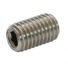Allen screw M4
