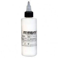 Silverback Ink - White