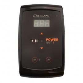 Cheyenne - Power Unit 1