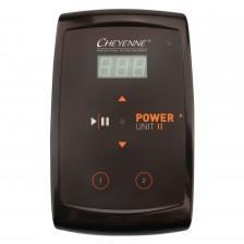 Cheyenne - Power Unit 2