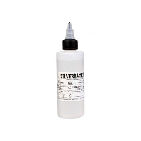 Silverback Ink - Clear