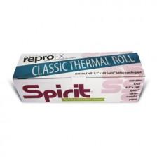 ReproFX Spirit - Role obtiskovacího termo papíru