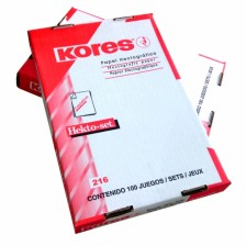 Kores - Obtiskovací hektografický papír