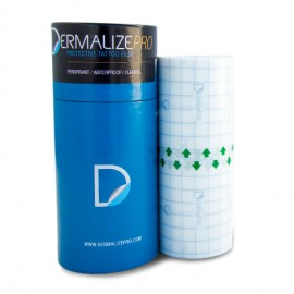 Dermalize Pro - Roll of protective tattoo film
