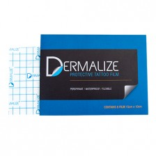 Dermalize Pro - Pack Of Protective Tattoo Film