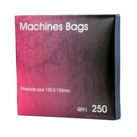 Machine bags - 250 pcs