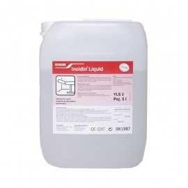 Ecolab - Incidin Liquid 5 l