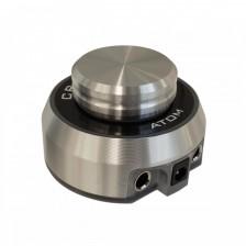 Critical - Atom Silver