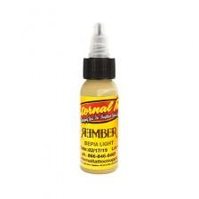 Eternal Ink - Sepia Light (Rember Series)