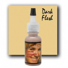 Custom Cosmetic Colors - Dark Flesh
