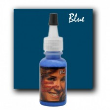 Custom Cosmetic Colors - Blue
