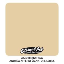 Eternal Ink - Bright Fawn (Andrea Afferni series)