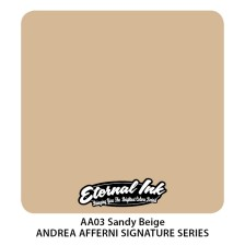Eternal Ink - Sandy Beige (Andrea Afferni series)