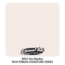 Eternal Ink - Fair Maiden (Rich Pineda series)