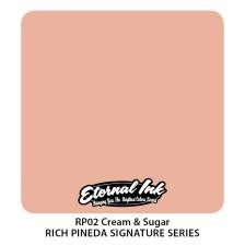 Eternal Ink - Cream & Sugar (Rich Pineda series)