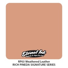 Eternal Ink - Weathered Leather (Rich Pineda series)