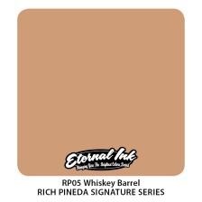 Eternal Ink - Whiskey Barrel (Rich Pineda series)