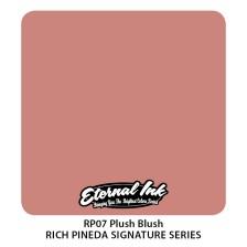 Eternal Ink - Plush Blush (Rich Pineda series)