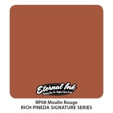 Eternal Ink - Moulin Rouge (Rich Pineda series)
