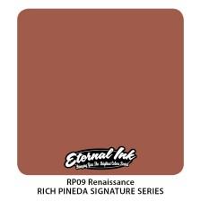 Eternal Ink - Renaissance (Rich Pineda series)