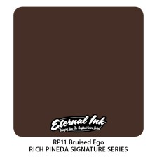 Eternal Ink - Bruised Ego (Rich Pineda series)