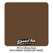 Eternal Ink - Caffeine Rush (Rich Pineda series)