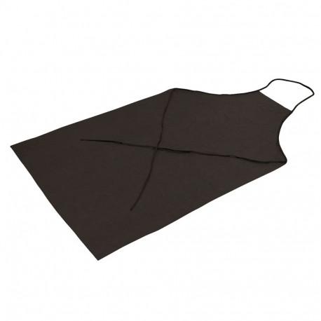 Unigloves - Black Apron - 50 pcs
