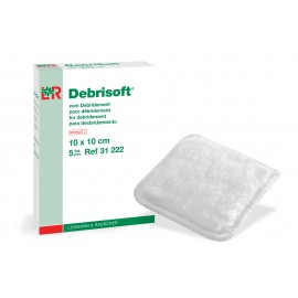 L+R - Debrisoft
