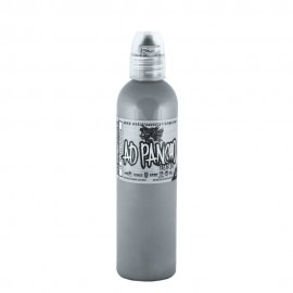 World Famous Ink - Pancho Pastel Grey nr.1