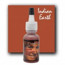 Custom Cosmetic Colors - Indian Earth