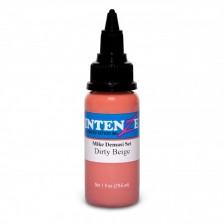 Intenze Ink - Dirty Beige (DeMasi Series) 30 ml