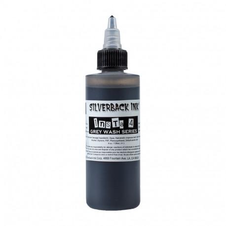 Silverback Ink - Insta 4 Grey Wash 4 oz