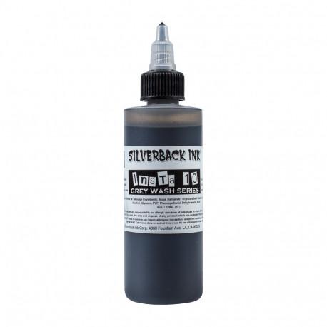 Silverback Ink - Insta 10 Grey Wash 4 oz