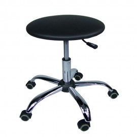 Židle Plus - Černá