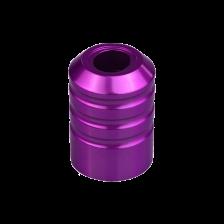 Cheyenne Hawk Pen Grip - Purple