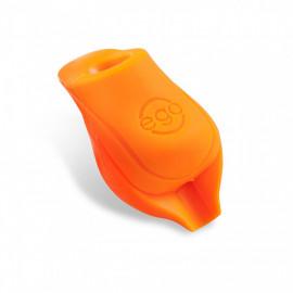 EGO Biogrip - Classic Orange - silikónové tlmiče 25 mm (2 ks)
