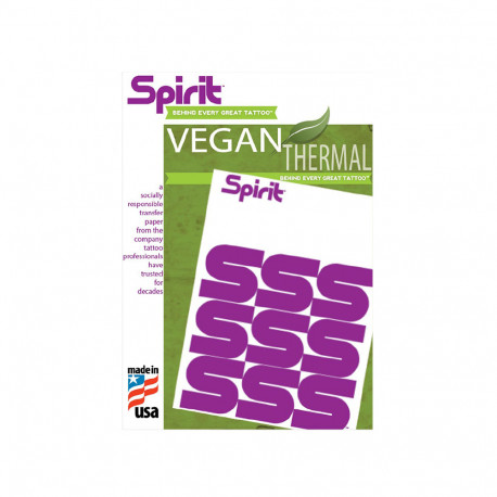 ReproFX Spirit - Vegan Transfer Thermal Paper