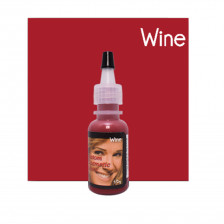 Custom Cosmetic Colors - Wine