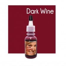 Custom Cosmetic Colors - Dark Wine